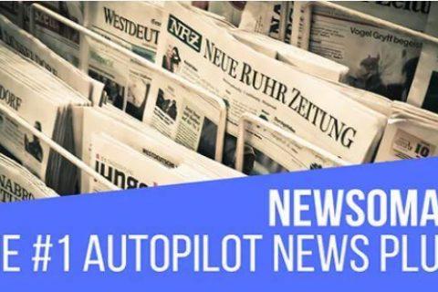 Newsomatic v2.3.6.1  - 自动新闻发布生成器WordPress插件