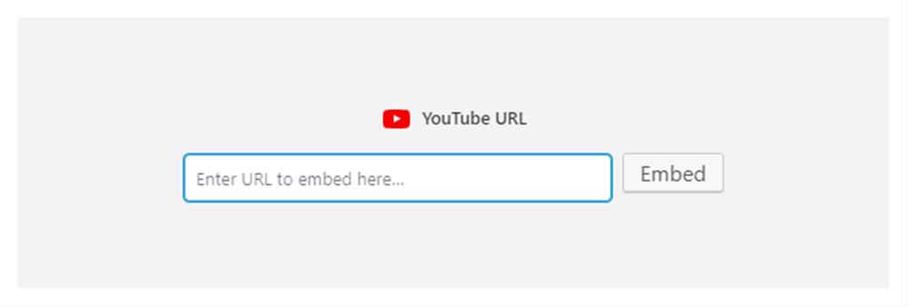 YouTube屏蔽