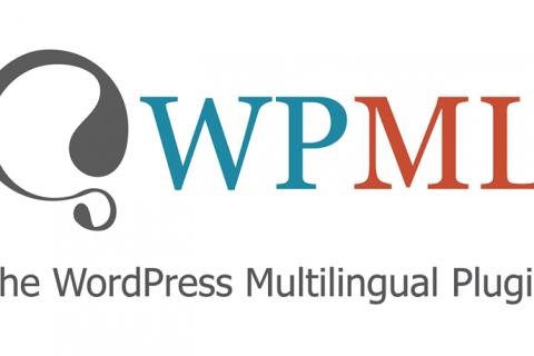WPML v4.2.5  -  WordPress多语言插件+附加组件