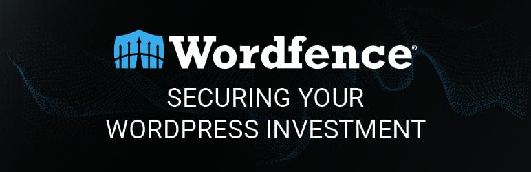 Wordfence安全 - 防火墙和恶意软件扫描