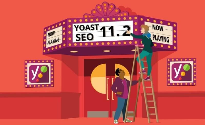 Yoast SEO插件包