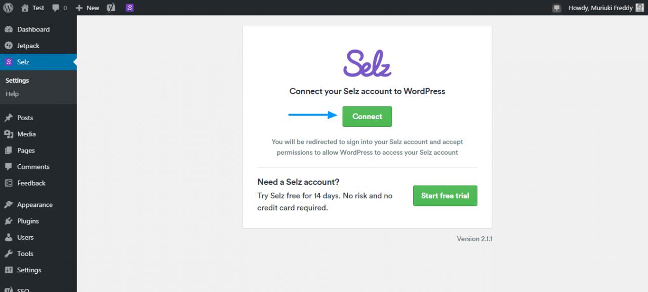 Selz WordPress电子商务插件评论
