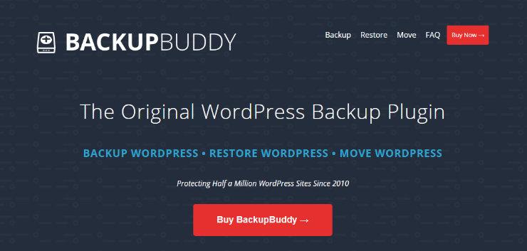 backupbuddy-备份插件