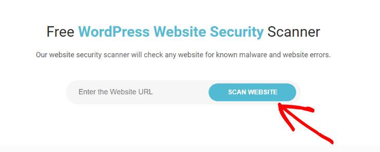 isitwp-网站安全扫描仪