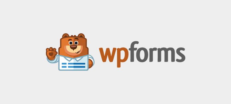 WPForms,用户注册插件,用户登录插件