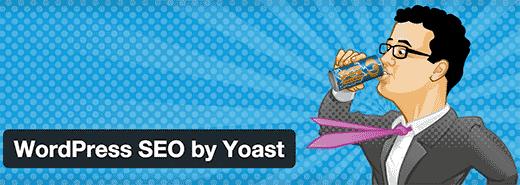 Yoast SEO插件