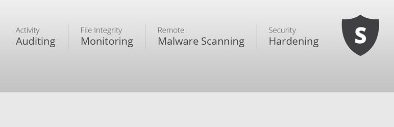 Sucuri Security  - 审计,恶意软件扫描程序和安全加固