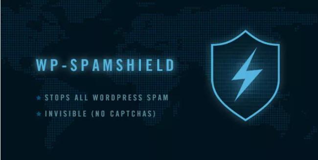 WP-SpamShield  -  WordPress反垃圾邮件插件