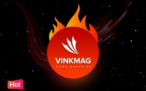 Vinkmag v2.3  - 創意新聞和雜誌WordPress主題