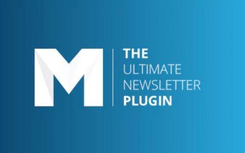 Mailster v2.4.1  - 终极电子邮件通讯WordPress插件