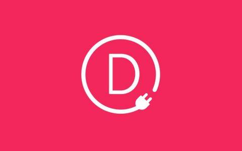 Divi Builder v2.25.1  - 终极页面生成器WordPress插件