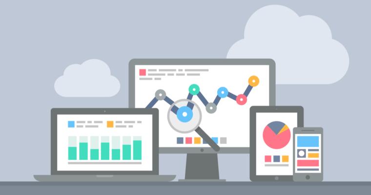 如何使用Google Data Studio预测SEO潜力