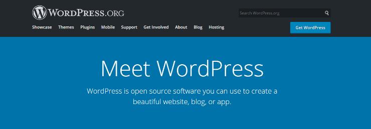 WordPress的审查