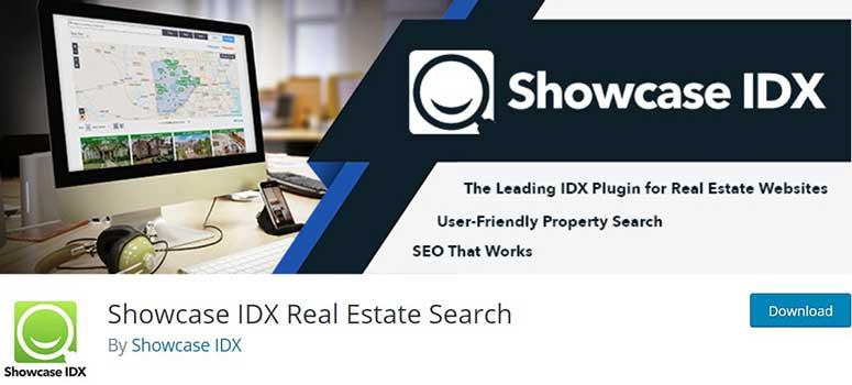 IDX房地产搜索