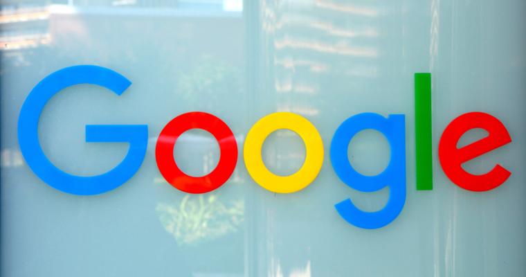 Google广告开始报道购物广告登陆页面