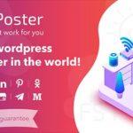 FS海报 -  WordPress自动海报和日程安排