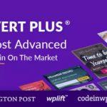 ConvertPlus WordPress插件