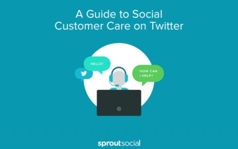 Twitter上的社交客户服务指南|萌芽社交