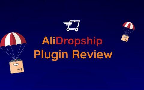 AliDropship插件:一个多功能的WordPress解决方案,用于启动和运行Dropshipping商店