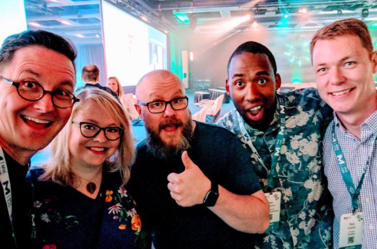 MozCon 2019:第二天和学习