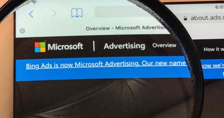 Microsoft广告推出可创建数百个广告变体的工具