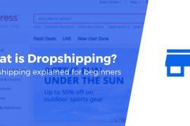 什么是Dropshipping? Dropshipping如何在2019年工作?