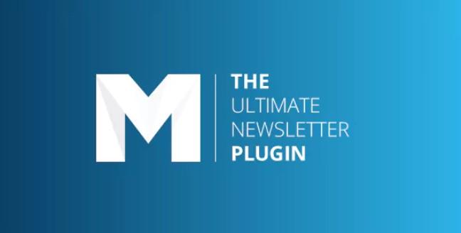 Mailster  -  WordPress的电子邮件通讯插件