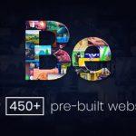 BeTheme  - 响应式多用途WordPress主题