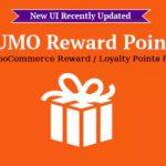 SUMO奖励积分 -  WooCommerce奖励系统
