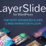 LayerSlider  - 响应式WordPress Slider插件