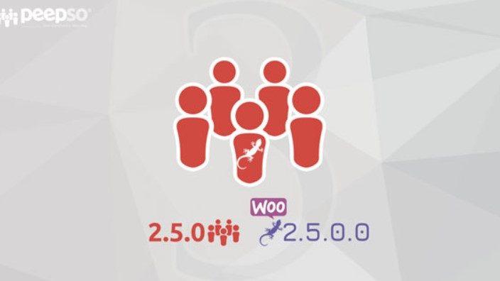 PeepSo v2.5.0  - 下一代社交网络WP插件