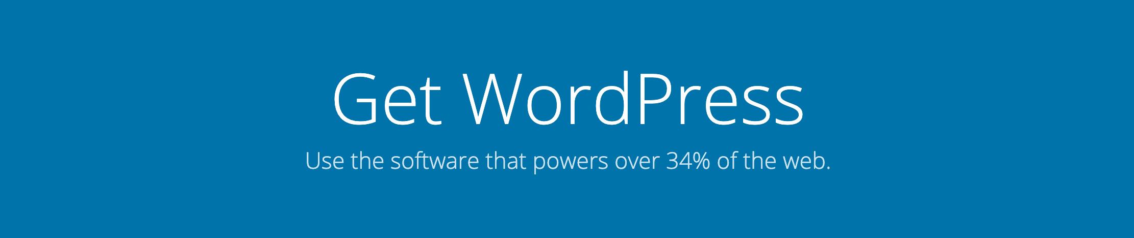 WordPress是一个伟大的志愿者管理系统