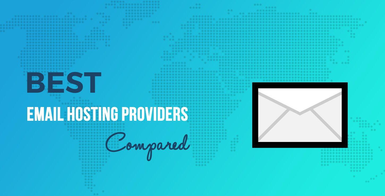 最佳电子邮件托管服务商比较