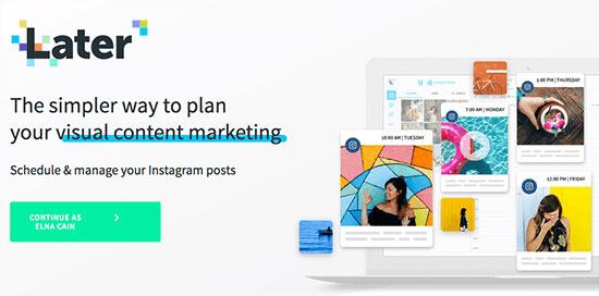 """后来""""width =""""550""""height =""""272""""srcset =""""https://bloggingwizard.com/wp-content/uploads/2017/04/Instagram-Tools-To-Boost-Your-Social-Media-Presence-later -BW.jpg 550w,https://bloggingwizard.com/wp-content/uploads/2017/04/Instagram-Tools-To-Boost-Your-Social-Media-Presence-later-BW-320x158.jpg 320w""""尺寸=""""(最大宽度:550px)100vw,550px""""></p> <p><a href="""