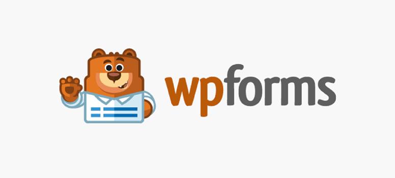 wpforms,用户生成的内容插件