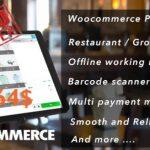 Openpos  -  WooCommerce销售点