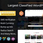 AdForest  - 分类广告WordPress主题