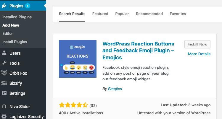Emojics的用户反应良好,受到好评