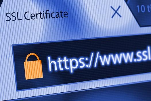 HTTPS在加利福尼亚州圣地亚哥的网站的优势