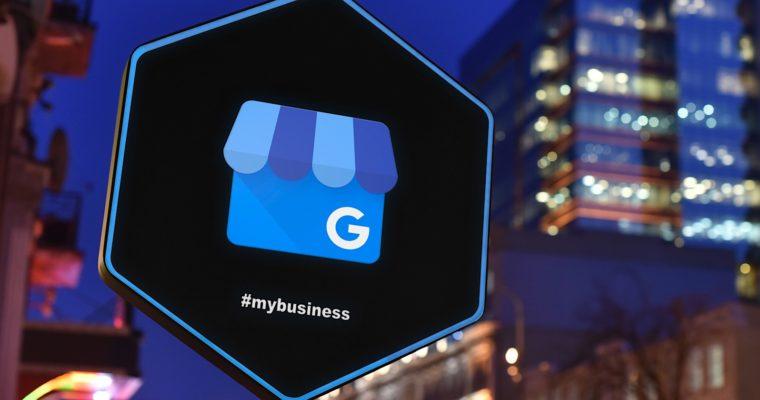 Google使用基于距离的服务区域对GMB列表进行更改