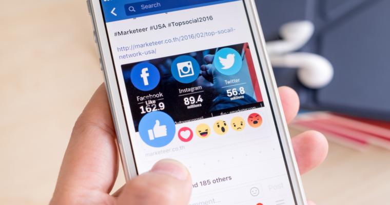 您需要停止跟踪的两个社交媒体虚荣度指标
