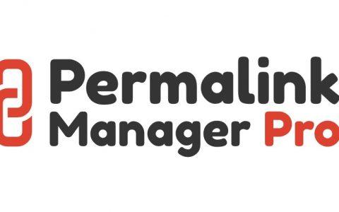 Permalink Manager Pro v2.2.7.1 –高级WordPress插件