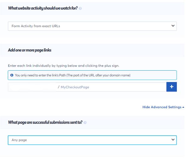 TrustPulse评论:使用社交证明应用程序推动转化