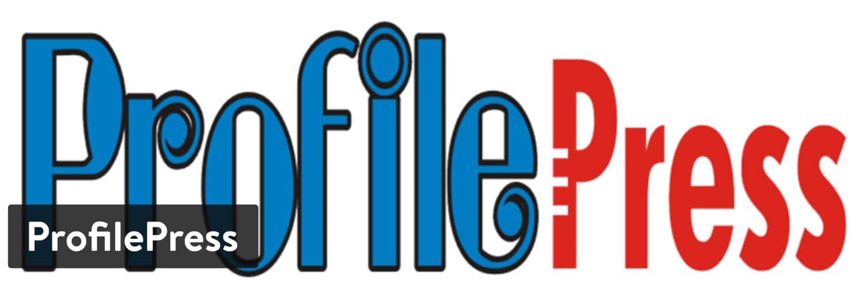 ProfilePress WordPress插件