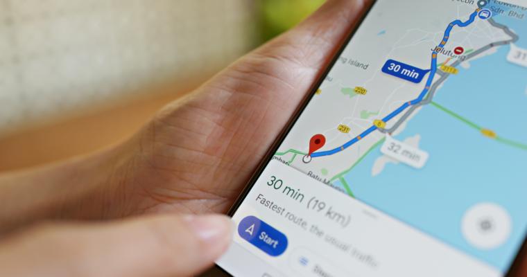 Google Maps Marketing完整指南