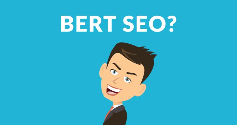 Google BERT错误信息受到挑战