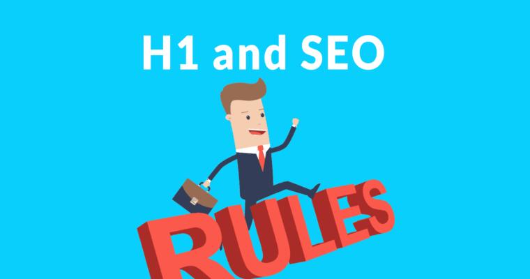 Google说H1标题很有用,但并不重要