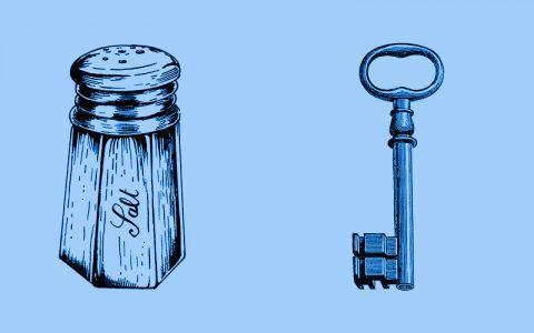 WordPress盐和安全密钥的终极指南