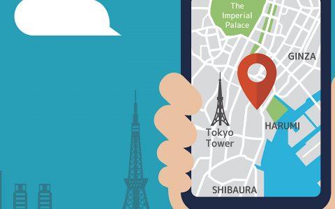 "Google Maps在""为您""标签中添加本地推荐"