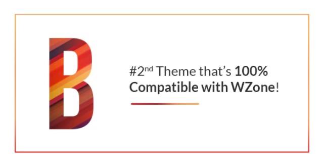 Bravo Store-WordPress的WZone会员主题